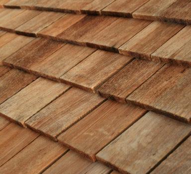 Wood Shingles 2